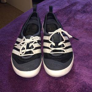 Women Adidas Boat Shoes on Poshmark